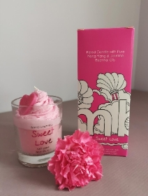 Sweet Love Candle
