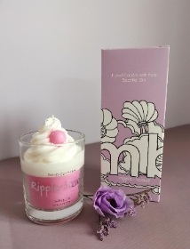 Ripple licious Candle